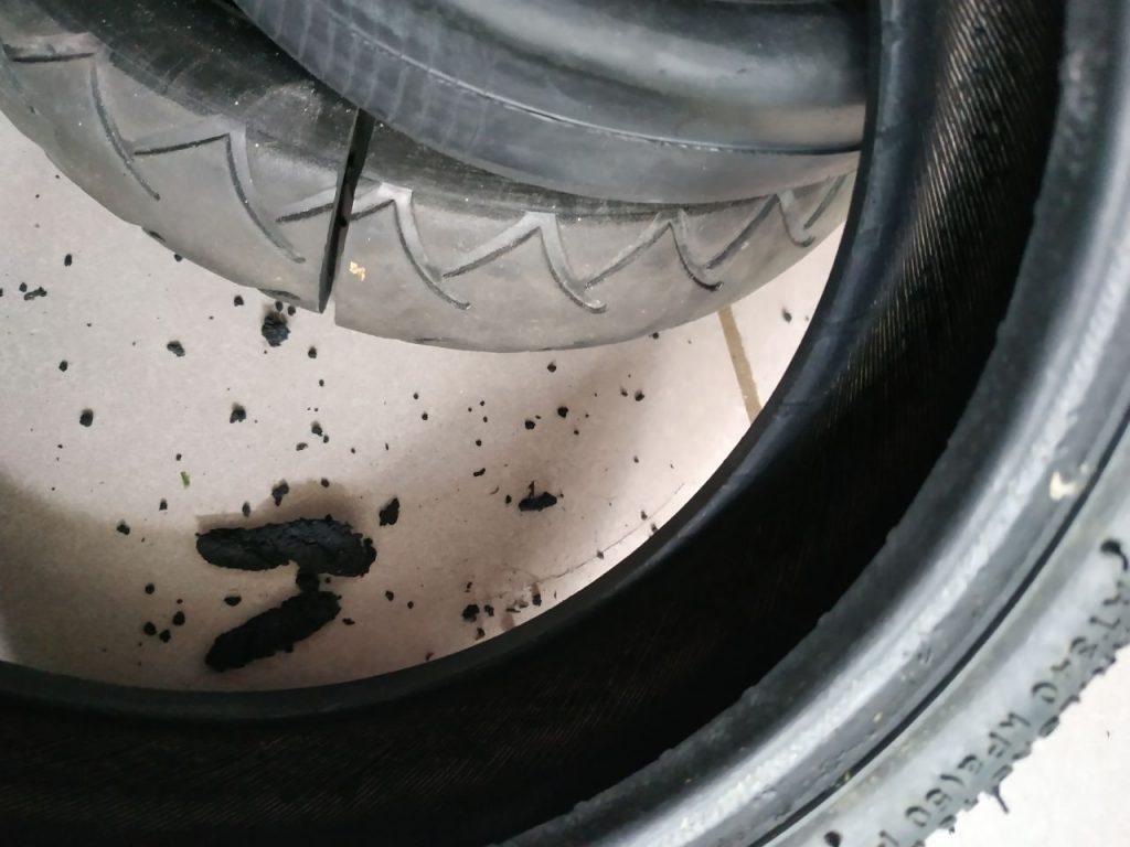 pneu xiaomi m365